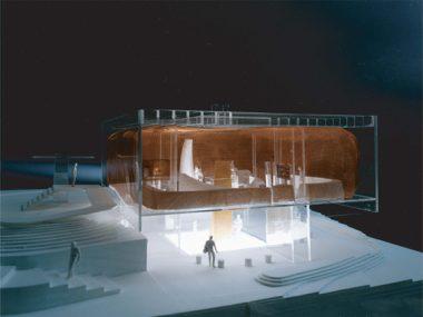 第11回ウェネツウアィ・ビエンナーレ国際建築展コミッショナー選出コンペティション