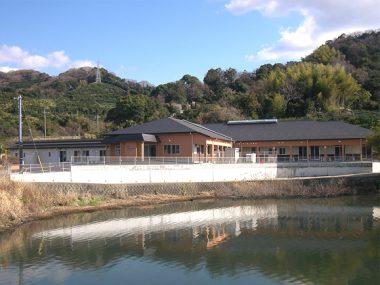 平安のまち介護老人福祉施設新築工事