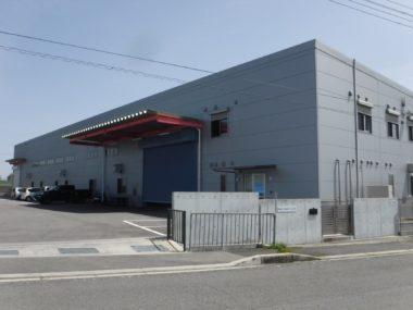 阪和熱工新社屋新築工事